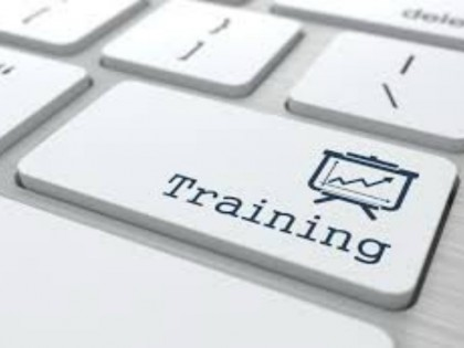 UP TRAINING EXPERIENCES